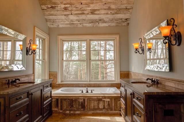 Bathroom Experience